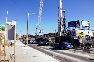 Eglinton Crosstown Construction (DSC_0910) | by ericvery