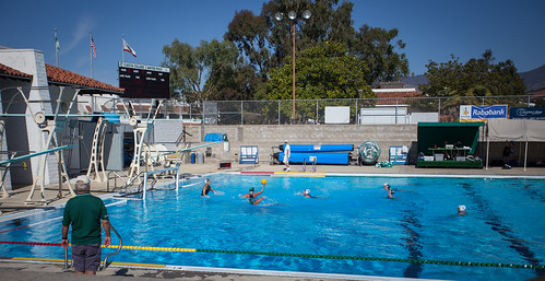 Cuesta College Women's Water Polo Alumni 2013 | by staticantics