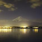 3 Colors Mt Fuji Vol.1 Gold (黄金)