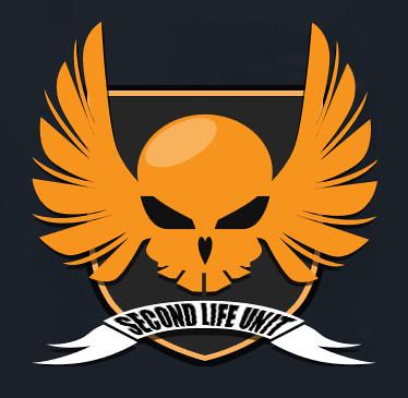 Slu Second Life Unit Bf4 Emblem Current Clan Emblem Be Flickr