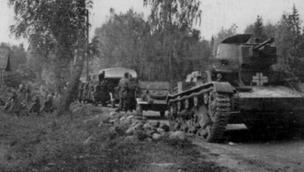 Polish technics in germans units (9)