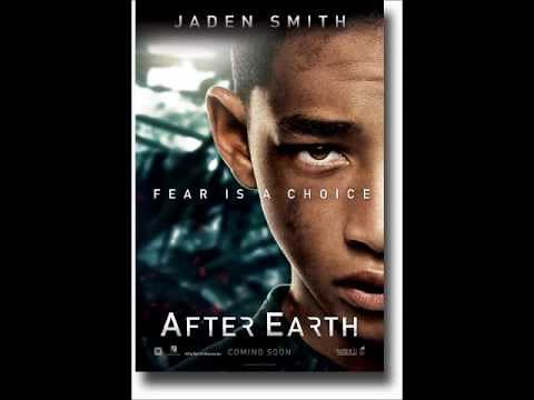 After Earth Mystery Trailer + Posters Sneak Peak | by concetposter.org