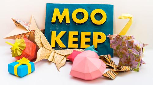 Mookeep.com Papercraft & Origami - January 2014 05