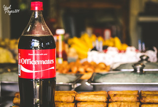 Share a Coke with Officemates | by Miss_Analita
