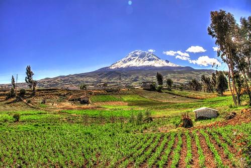 Chimborazo HDR | by Edunavasv