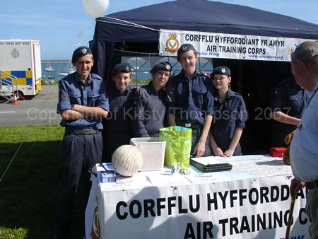 Holyhead Maritime, Leisure & Heritage Festival 2007 018