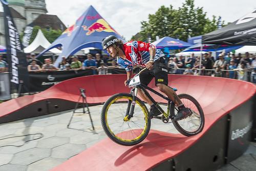 Bike Days 2016 –  Pumptrack | by Bike Days Schweiz