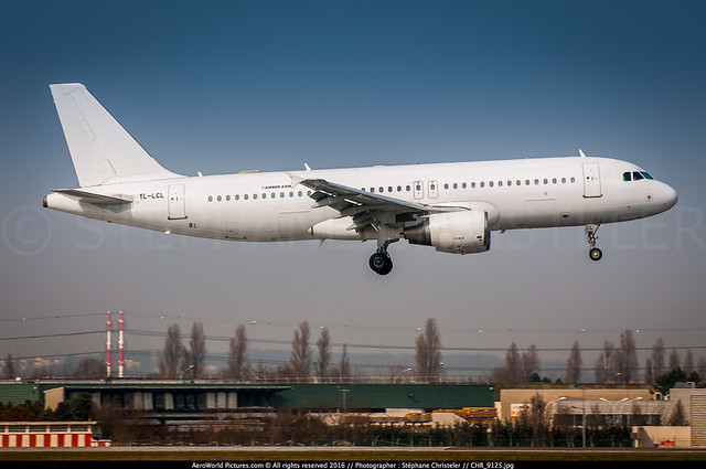 ORY.2015 # 6Y - A320 YL-LCL - awp