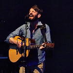 Thu, 23/06/2016 - 8:13am - Live broadcast on WFUV Public Radio of Ray LaMontagne, 6/22/16. Photo by Gus Philippas