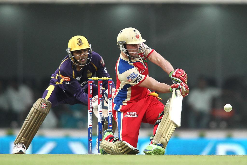 Cricket Indian Premier League Guide