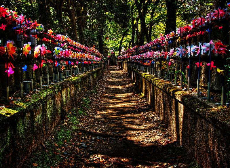 Camino Mizuko kuyō
