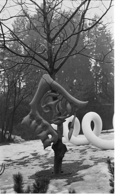 1969 Varese Villa Crippa
