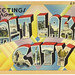 Greetings from Salt Lake City by Boston Public Library