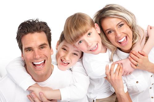 Happy family   by Obra Shalom Campo Grande, MS