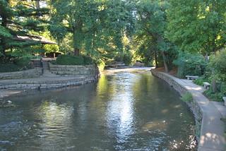 Riverwalk   by Spicules