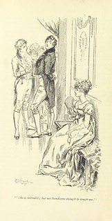 Image taken from page 48 of 'Pride and prejudice' | by The British Library