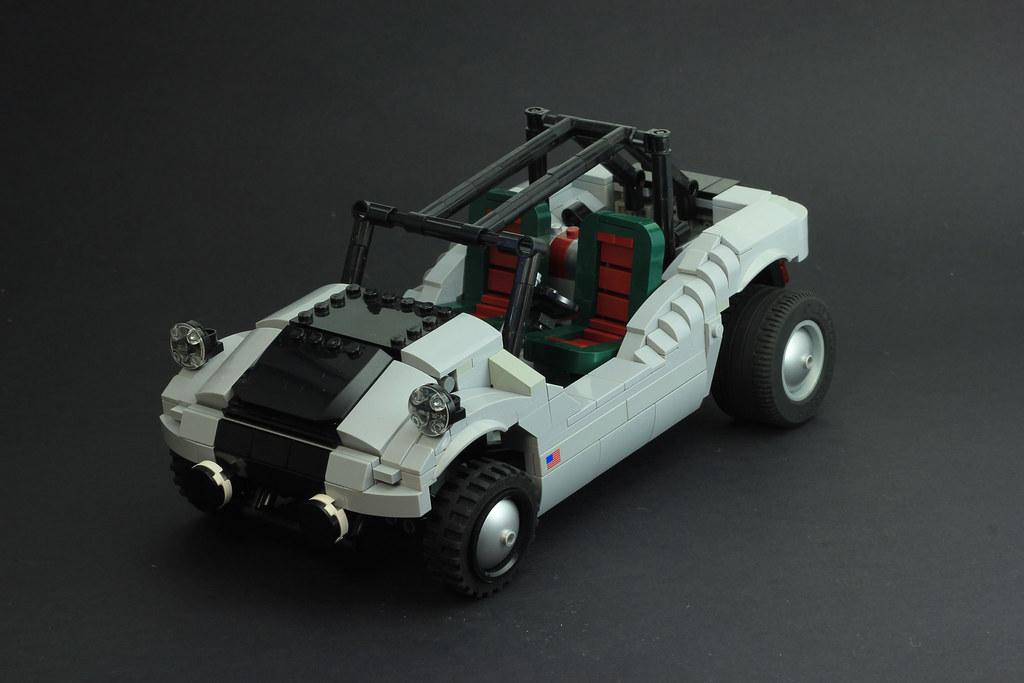 GTA V: Bifta | Presenting my newest Model Team Motors projec
