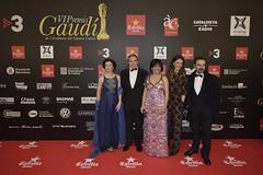 Pere Ponce, Mercè Pons, Juanjo Puigcorbé i Judith Colell
