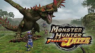Monster Hunter Freedom Unite | by PlayStation.Blog