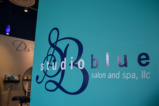 Studio Blue Salon | by m01229