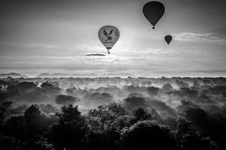 .good morning bagan. | by Shirren Lim Photography