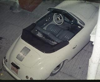 Dick's Porsche
