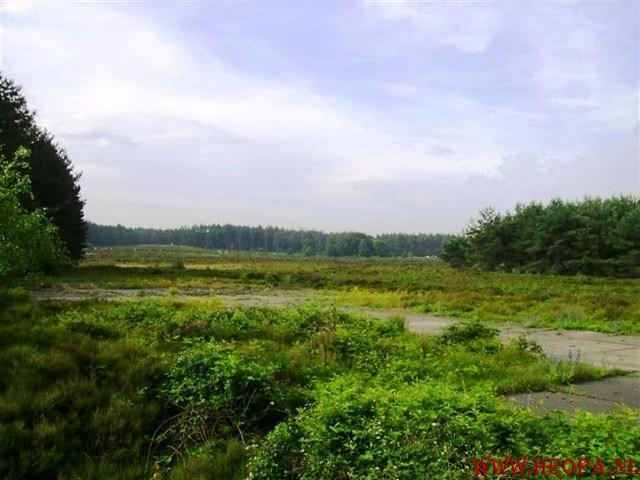 1e dag Amersfoort  40 km  22-06-2007 (12)