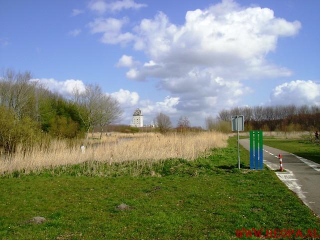 W.s.v. De Opstap'94  Almere 29 Km JPG  (34)
