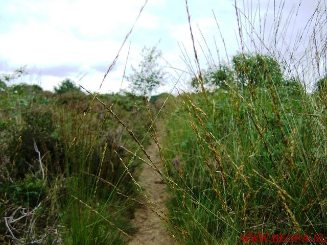 Veluwse Walkery 06-09-2008 40 Km (76)
