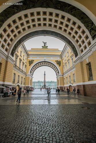 Palace Square   by Kamel3D.UK
