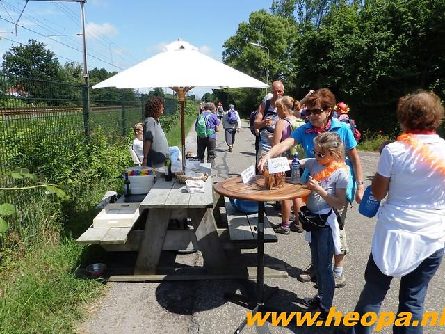 2016-06-17 Plus 4 Daagse Alkmaar 25 Km  (123)