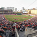 A fine evening for baseball in Baltimore by LottOnBaseball