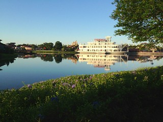 A view of Downtown Disney | by Erin *~*~*