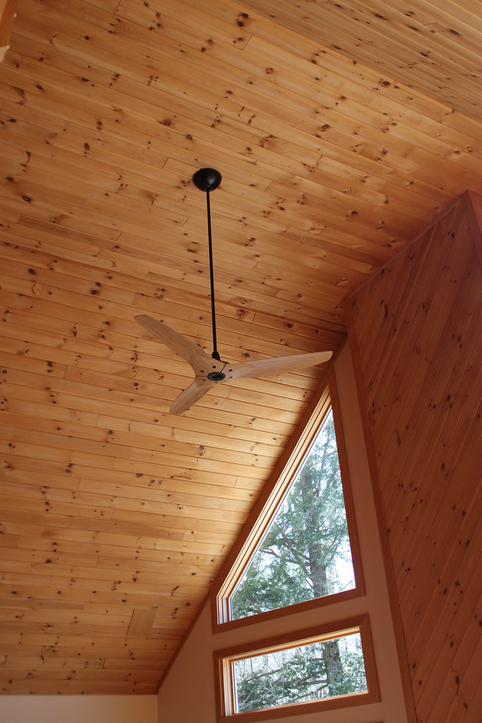 Haiku Ceiling Fan In Caramel Bamboo Haiku Ceiling Fan By B Flickr
