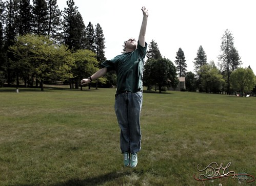 I Believe I Can Fly, I Believe I Can Touch The Sky..... | by JLC Photography Spokane,WA