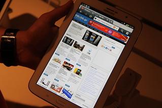 Παρουσίαση Samsung Galaxy Note 8 στα Public | by JohnKarak