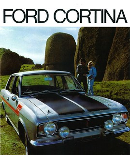 1970 Ford Cortina GT (Aus) | by IFHP97