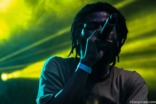 Omar Perry @Free Music Festival 2013 | by Davy-Croket