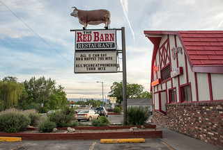 The Red Barn Restaurant | by Snap Man