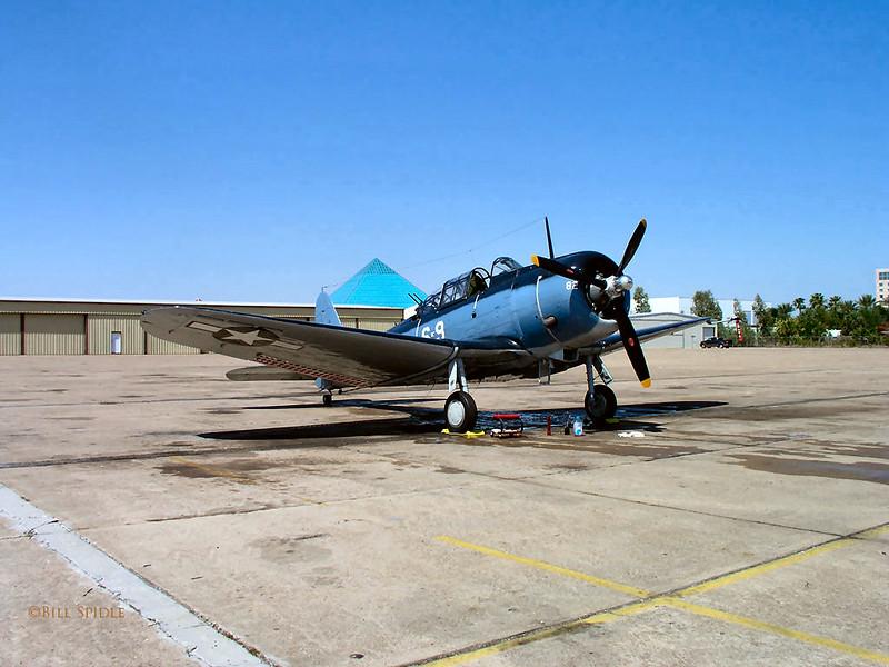 A-24B Banshee (3)