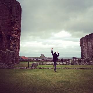 e., Lindisfarne | by Texarchivist