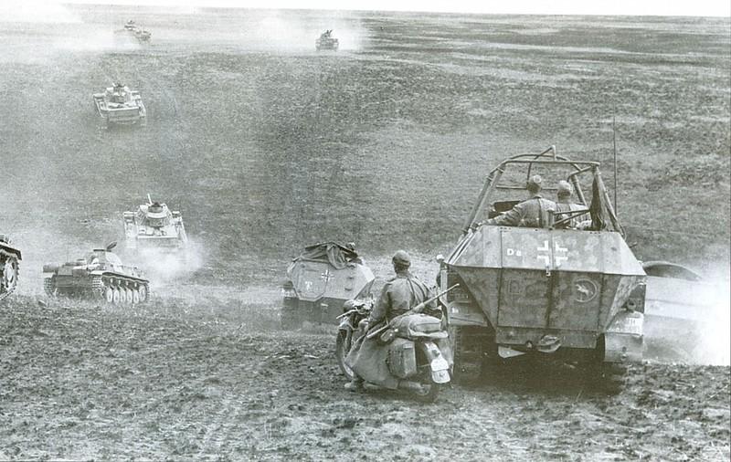 SdKfz 251 (1)