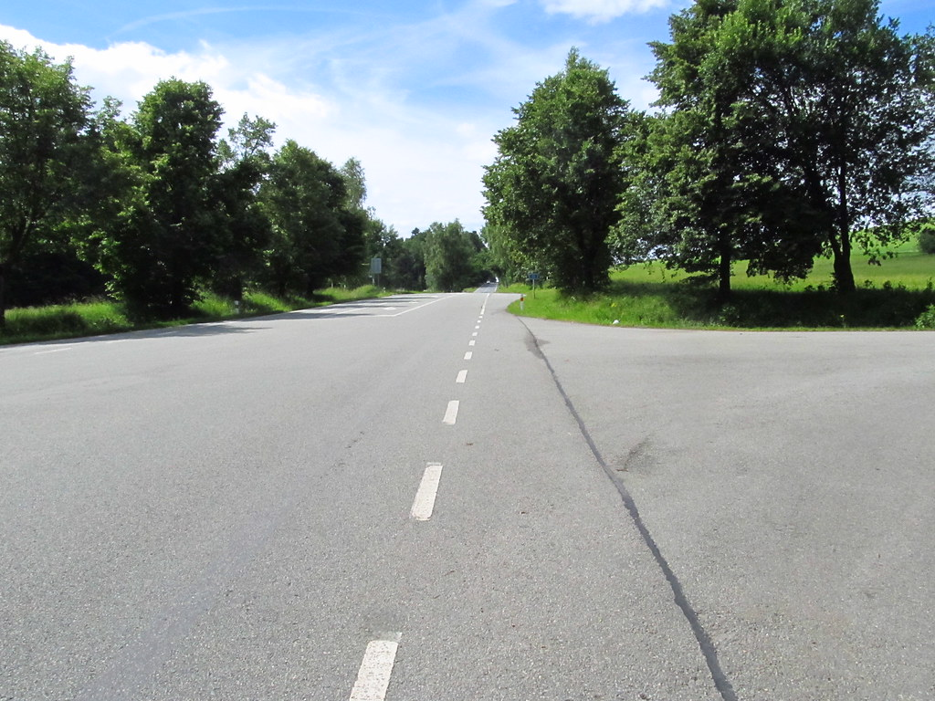 Cycling Tour of Moravia: Breclav to Ricky