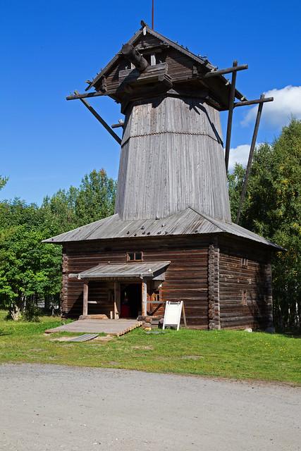 Malye_Korely 2.1, Arkhangelsk, Russia