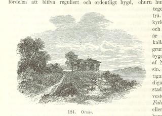 Image taken from page 160 of 'Genom Sveriges Bygder. Skildringar af vårt land och folk. Ny ... tillökad upplaga. Med 374 illustrationer'