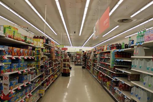 Big Kmart - Newport News, VA | by sonicimac