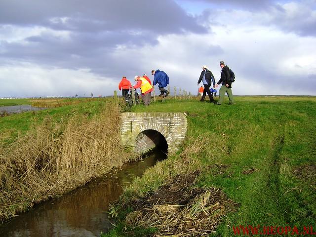 Baarn 40 Km    22-11-2008 (36)