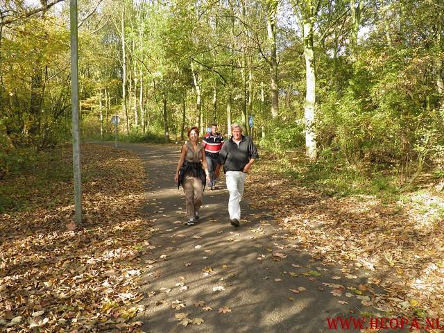 2011-11-05            Pijnacker            25 Km (96)