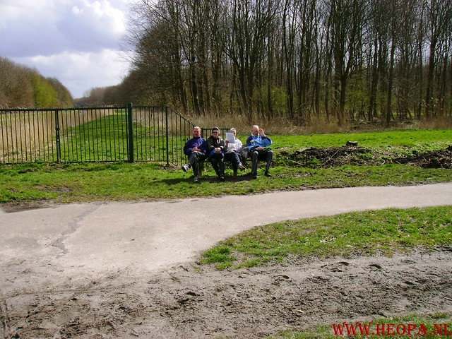 W.s.v. De Opstap'94  Almere 29 Km JPG  (32)