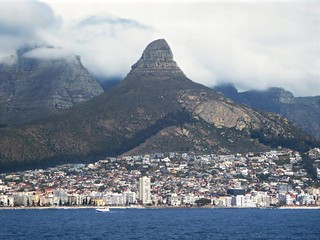 Sea Point and Lion's Head | by D-Stanley
